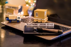 What is Electronic Logging Device-ELD Solutions?