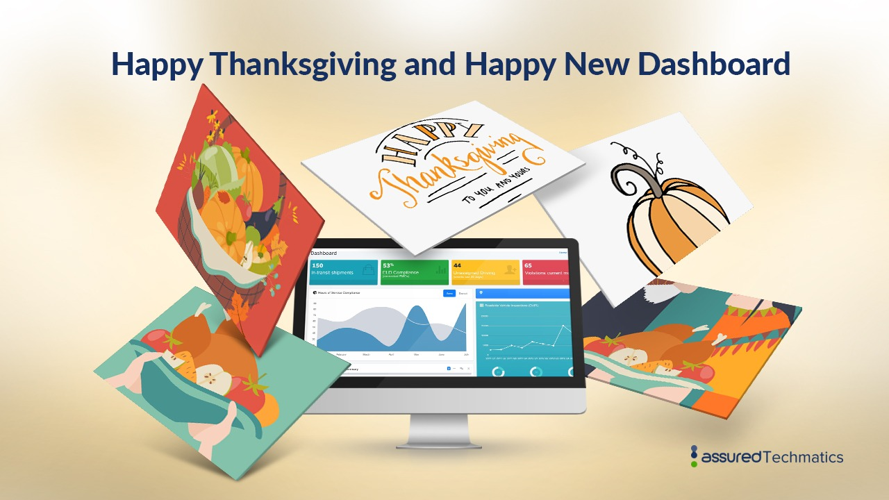 Happy Thanksgivin Happy New ELD Dashboard