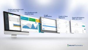 New Web Interface for Apollo ELD