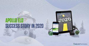 Apollo ELD-Success Story in 2020